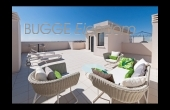 ZEBEIIPent, Penthouse apartment in La Zenia